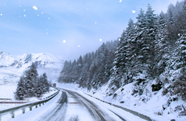 二十四节气之大雪 | 你感受到寒冷冬意了吗?