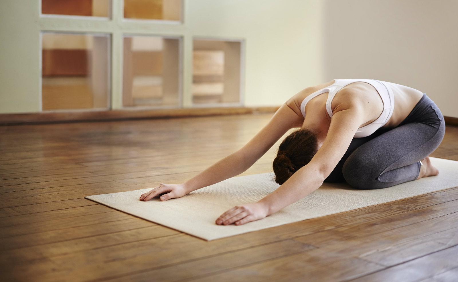 女性用好生理期,运动效率会更高