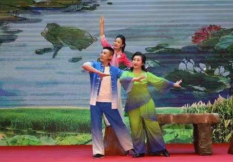 东营两部作品入选2020年全省乡村题材优秀文艺作品展播