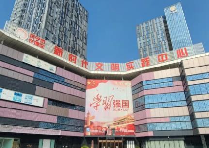 济宁任城:非遗传承融入新时代文明实践