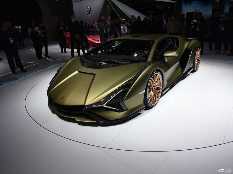 大众汽车确认不会出售兰博基尼或杜卡迪