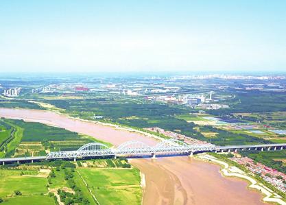 山河对话,唱响新时代非凡合唱!济南:一座世界级的山河城市