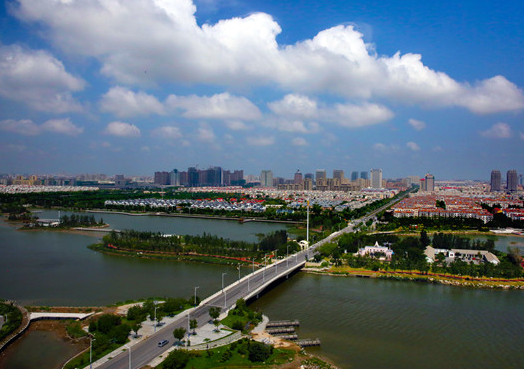 同一座城市 同一个梦想——东营市油地校深度融合发展纪实