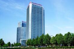 桓台16家企业登陆齐鲁股权交易中心
