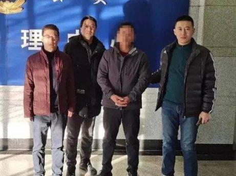 东营警方15载接力追凶 命案逃犯终落法网