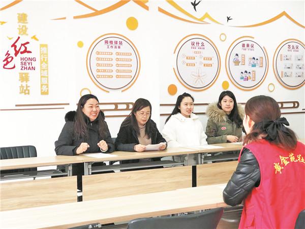 """淄博建起""""八小工程""""示范点154处"""