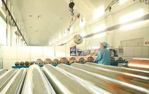 东营新材料产业园一步一步奋进 朝着千亿级产业集群