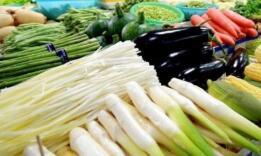 大雪降临淄博菜价走高 个别蔬菜价格涨幅环比超七成