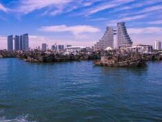 """日照获评""""新时代·中国最美生态康养旅游名城"""""""