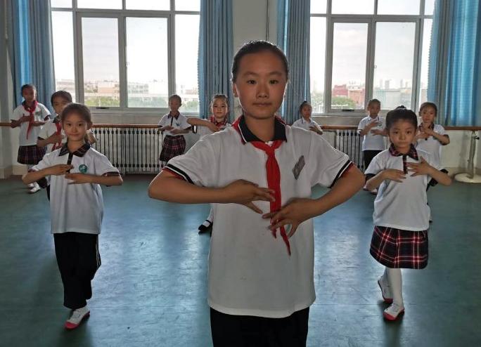"""东营4名学生获评山东省2020年度""""新时代好少年"""""""