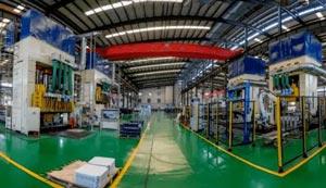 山东公布2020年度10家特色产业集群 淄博新能源汽车零部件上榜