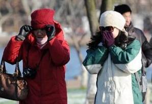 东营市发布关于做好极端寒潮天气防范应对工作的紧急通知