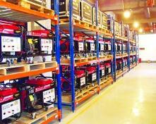 淄博2025年将初步建成应急物资储备体系