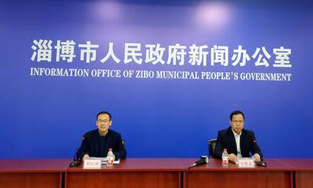 2020年淄博市食品安全评价性抽检合格率位列全省第一