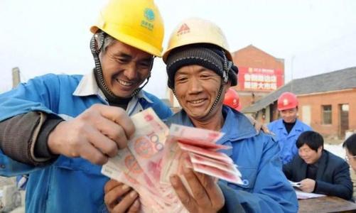 青岛顶格推进农民工工资案件速办速结 让农民工安心回家过年
