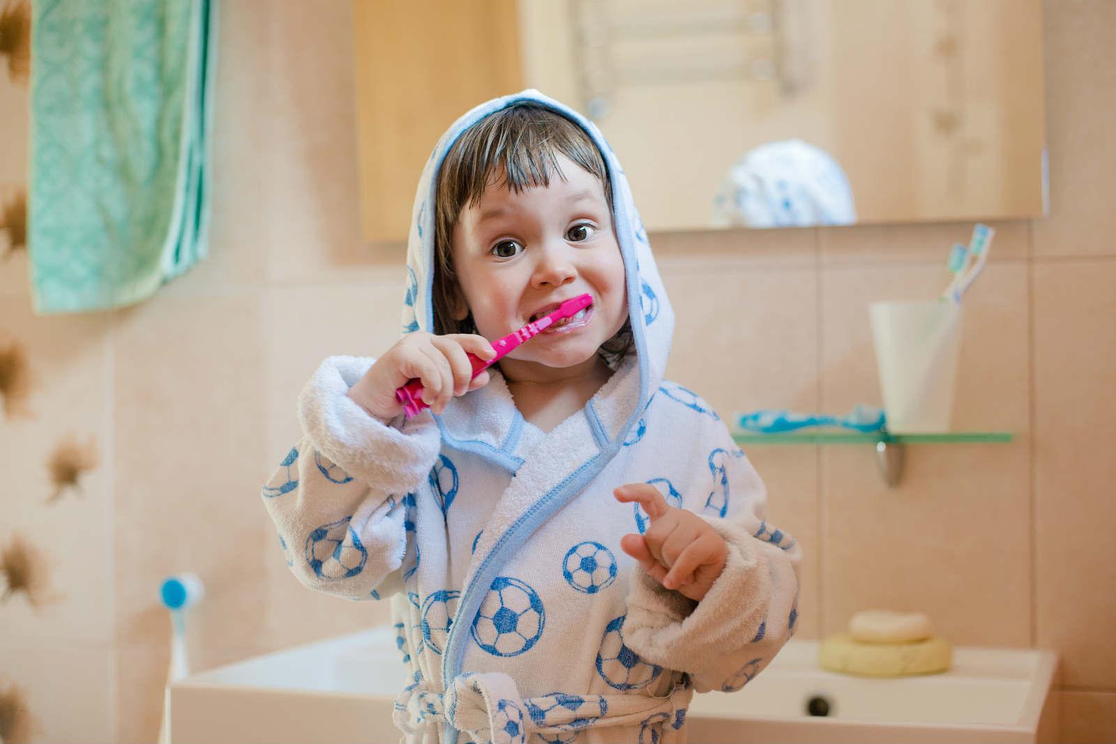 一生4个阶段的护牙要点,你知道吗
