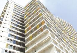淄博连建3年人才公寓 每年不少于1万套
