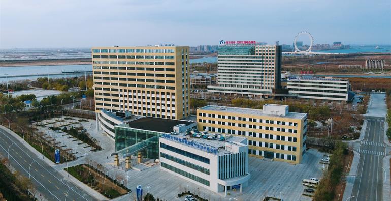 改革创新,潍坊滨海区审批提速85%