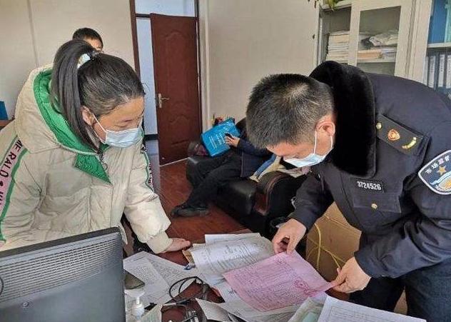 首批新冠肺炎疫苗到达垦利