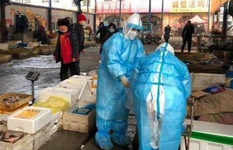 垦利区市场监管局对1家违反规定销售冷链食品业户进行处罚