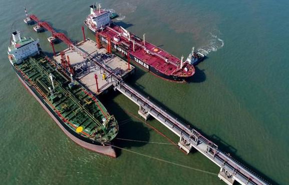 东营港经济开发区新蒸汽机组即将投用 全力保障重大项目投产
