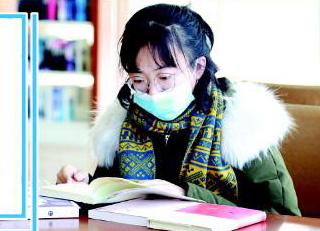 """潍坊市图书馆发布2020年""""阅读账单""""  入馆读者过半是""""80后"""""""