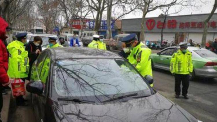 青岛专项整治出租车,半个月查处各类违法违规车187辆