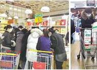 """蛋价""""坐火箭"""" 潍坊部分便利店和摊点群零售价破13元"""