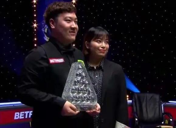 新纪录!淄博小伙颜丙涛夺得世界冠军