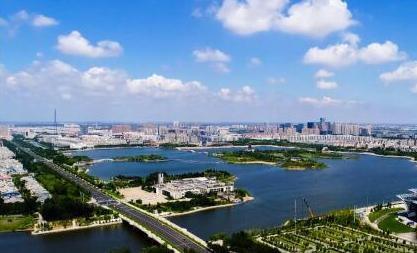 """东营市荣获""""2020年度中国企业营商环境(案例)十佳城市"""""""