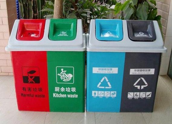 东营区生活垃圾分类主题作品征集活动进行中