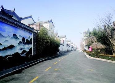 """潍坊青州:景区乡村共建 托起稳稳的""""幸福"""""""