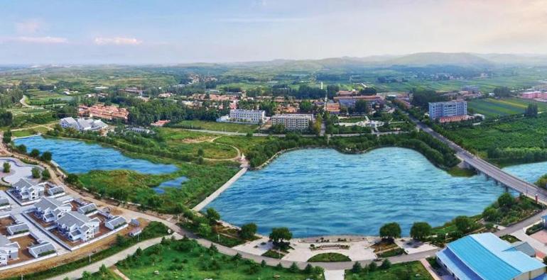 全国全域土地综合整治试点公布,潍坊两乡镇入选