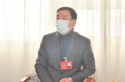市政协委员冯延宾:高端定位 建设妇女儿童活动新阵地
