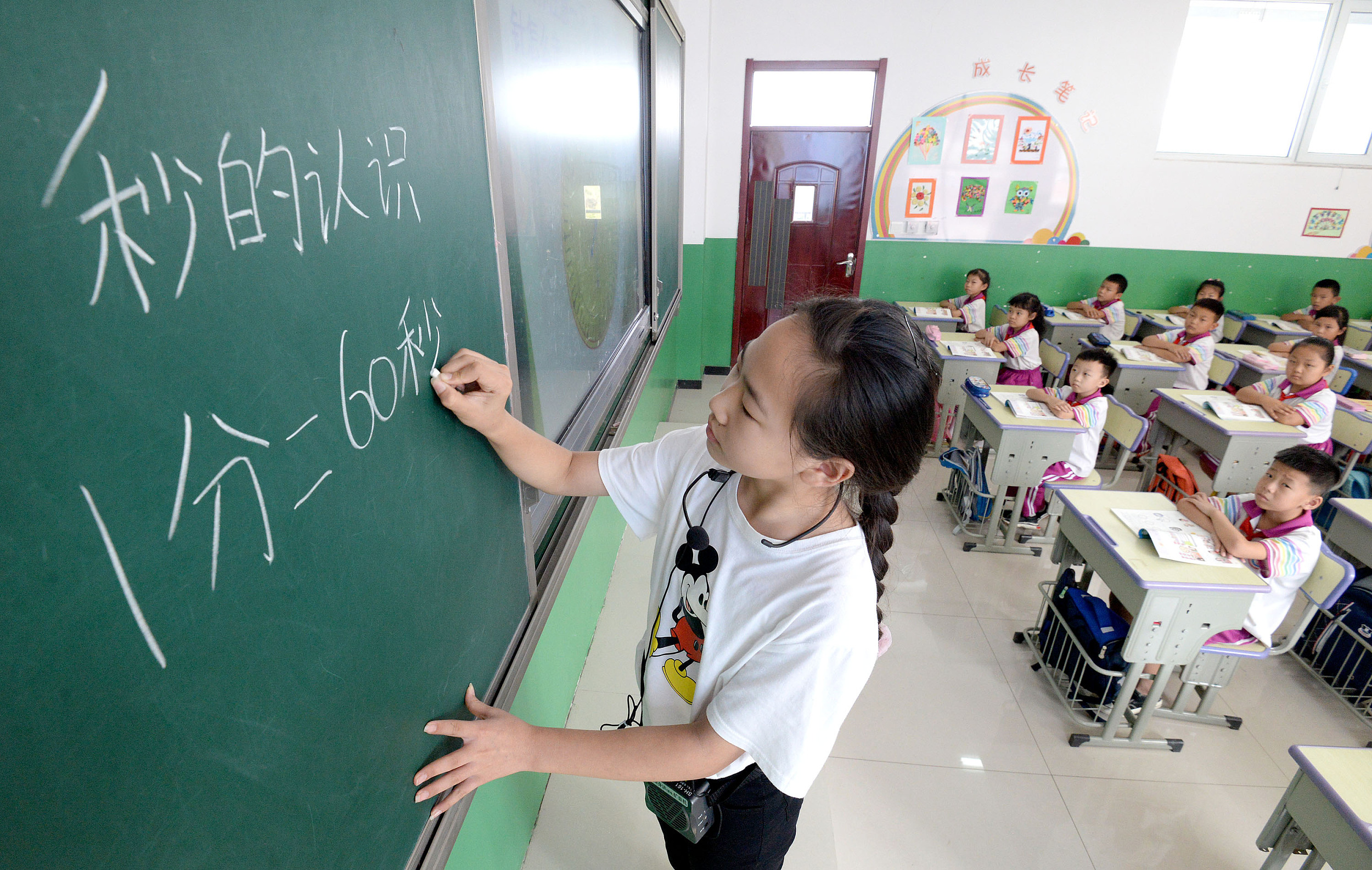 李大潜院士:回归数学教育本质