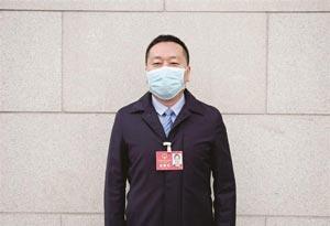 淄博市人大代表贾雷声:人才涌入让城市活力持续迸发