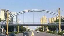 好消息!聊城新建七座天桥已具备通行条件