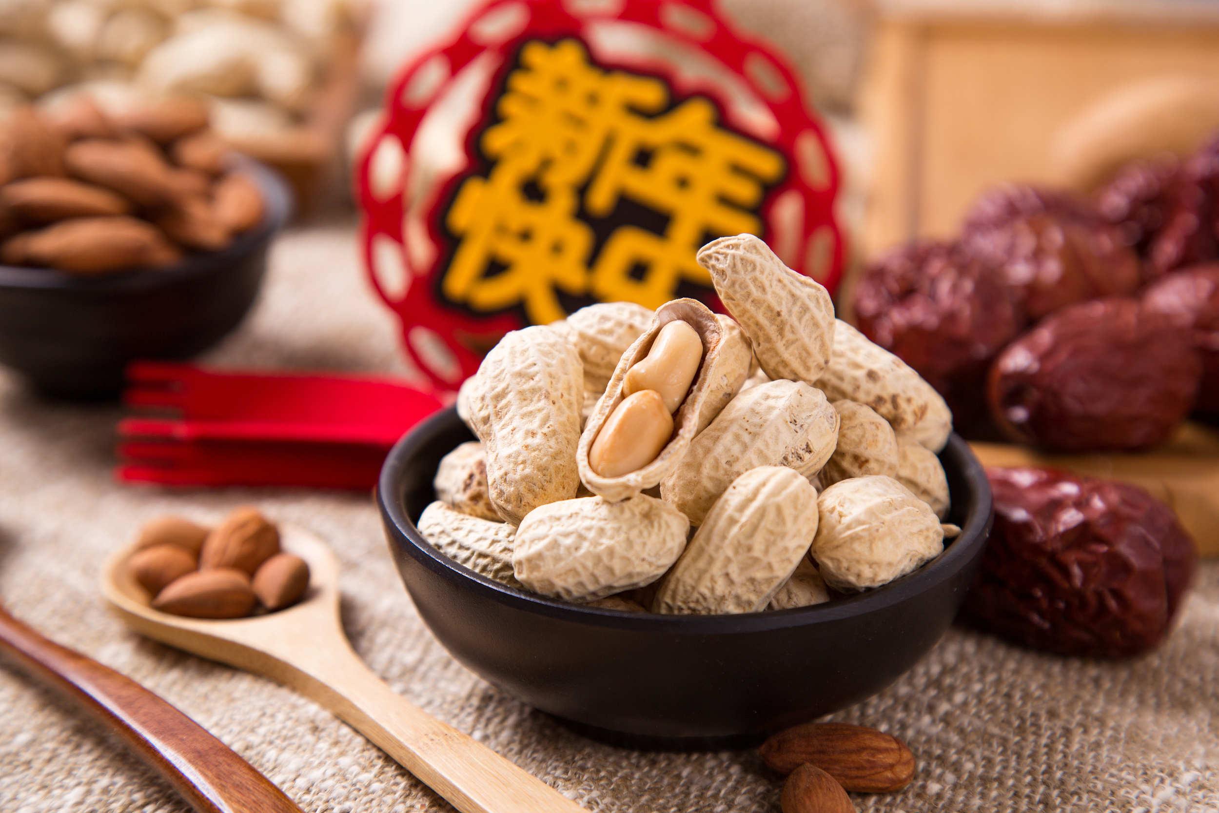 春节膳食注意三点 远离慢病安心过年