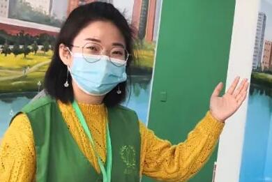 我在淄博过年丨留淄过年7天乐 志愿服务更快乐