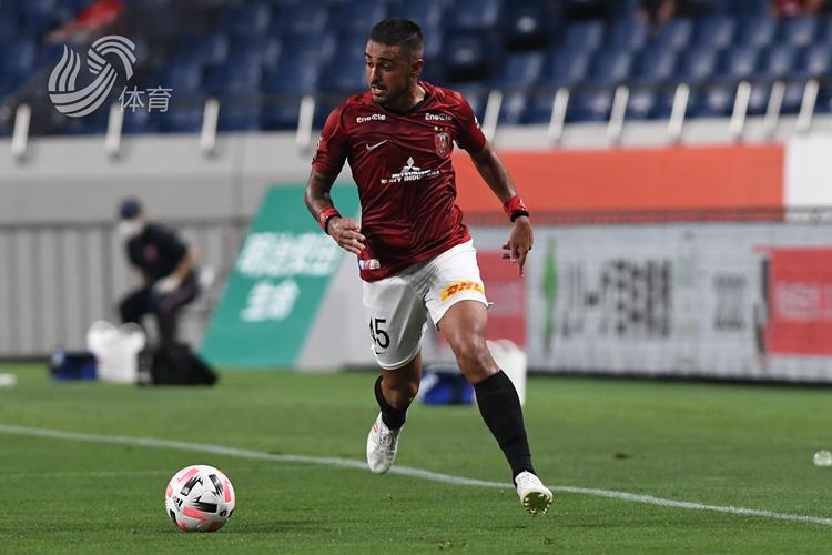 浦和官方确认莱昂纳多离队 完成体检后大概率加盟泰山队