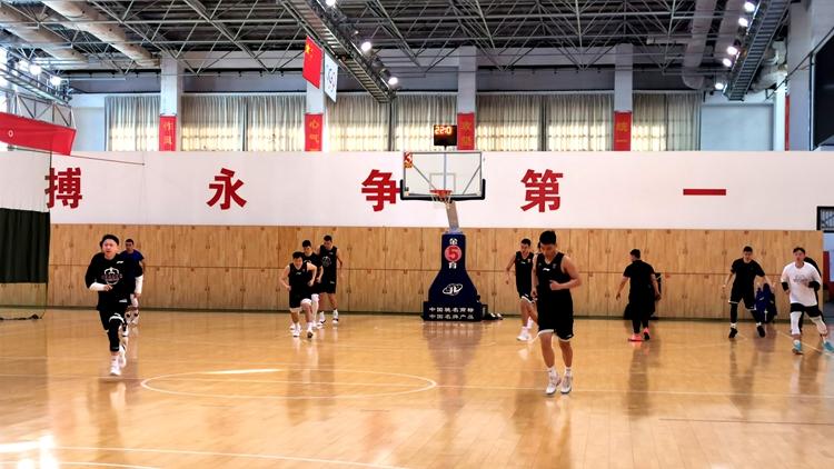 山东西王男篮后续赛程公布 球队正月十六赶赴诸暨