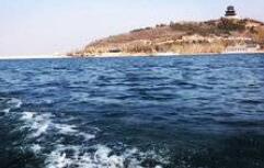 """我和我在乎的家乡丨淄博文昌湖的变迁与两个""""湖边人""""的坚守"""