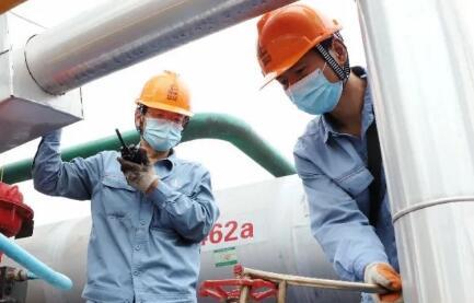 春节期间淄博工业生产运行情况稳定 42%的职工坚持节日生产