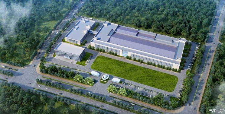 吉利科技卫星工厂获国家发改委许可批复