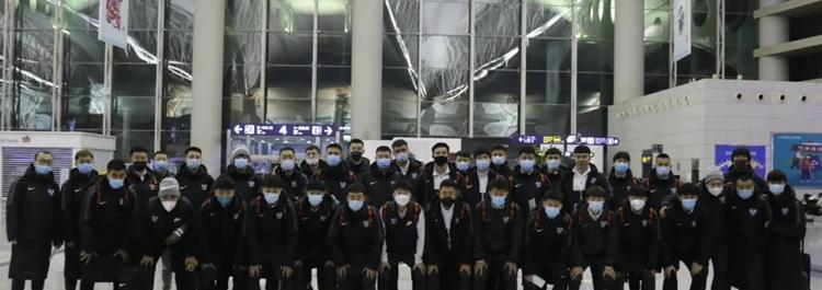 青岛队有望引进多位本土球员 昔日中甲MVP或随队试训