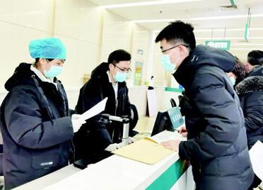 """潍坊首批六家医院组建""""慢性病服务中心"""",线上线下一站式服务"""