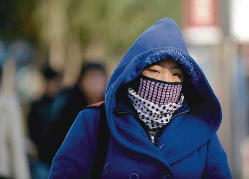 """直降18℃!东营天气""""过山车""""已出发"""