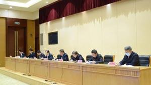 市委政法工作会议召开 平安淄博建设年内将实现新突破