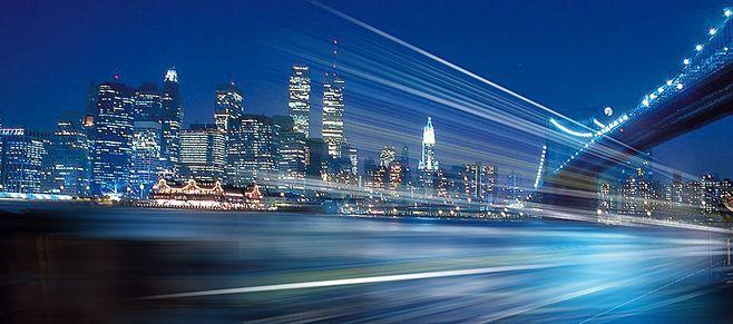 国家综合立体交通网规划纲要