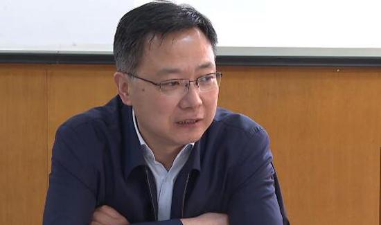 马晓磊到市经济发展工作调度推进专班调研